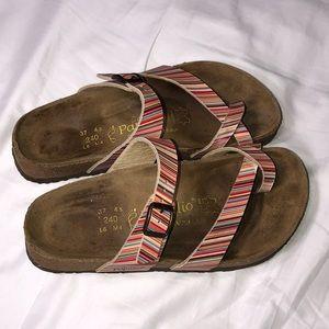 Papillio®️by Birkenstock sandals sz 37 - US 7